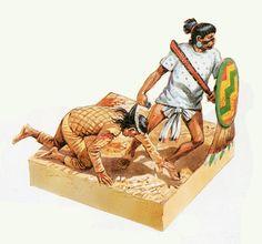 /his/ - History & Humanities Savage Nation, Empire, Aztec Warrior, Mesoamerican, Maya, Mexican Art, Warfare, Archaeology, Native American