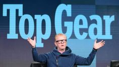Chris Evans Defends His Top Gear