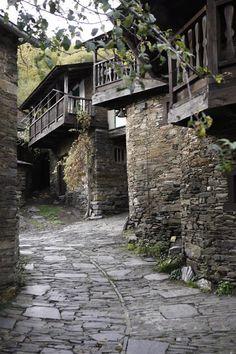 O Courel #Galicia - Hotelgranproa.com