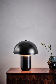Desk Lamp, Table Lamp, 5 W, Matte Black, Give It To Me, Lighting, Home Decor, Tips, Pedestal