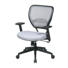 2019 Office Star Professional Air Grid Deluxe Task Chair   Modern Home  Office Furniture Check More At Http://adidasjrcamp.com/u2026 | Room Ideas Low  Budget In ...