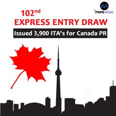 In a random Monday Express Entry draw that was conducted on the Canadian Government declared 3900 Invitations to Apply for Canada PR.S) needed to be the weakest score draw in this year. Pr Jobs, Australia Immigration, How To Apply, How To Get, Fill, Canada, Draw, Reading, Word Reading