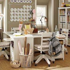 Girls Study Room