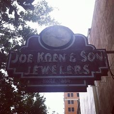 austin tx has a lot of great old signage