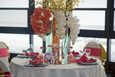Event Decor, Afro, Bloom, Make It Yourself, Contemporary, Chic, How To Make, Wedding, Design