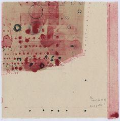 Kayoko Ogata sow seed IV lithography x 3