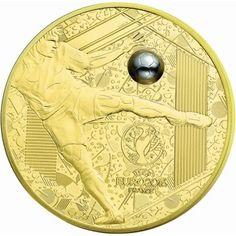 200 EURO GOLD UEFA EURO 2016 PP