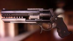 ArtStation - Revolver, Deepak Nair