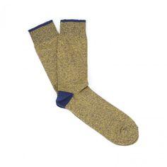 Democratique Socks Relax Twister (Curry Masala & Navy) | Democratique Socks | Brands Curry, Relax, Socks, Navy, Fashion, Hale Navy, Moda, Curries, Fashion Styles