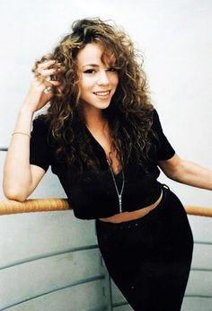 Mariah Carey (1991)