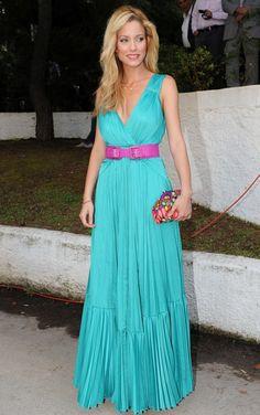 Υπέροχο φόρεμα! ! !