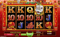 Dancing Lions - http://www.777free-slots.com/free-dancing-lions-slot-online/