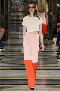 Felder Felder Spring 2016 Ready-to-Wear Fashion Show