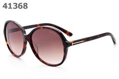 Tom Ford Snowdon Sunglasses TF237 brown frame