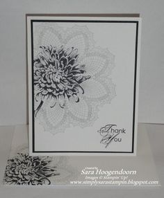 Creative Crew Blooming with Kindness by shoogendoorn - Cards and Paper Crafts at Splitcoaststampers
