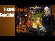 #Hearthstone Time! #LetsPlay #5: Mage vs #Shaman [Gameplay + Deutsch] - YouTube