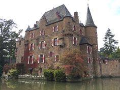 North Rhine Westphalia, Germany, Events, City, Knight Games, Luxembourg, Road Trip Destinations, Autumn, Deutsch