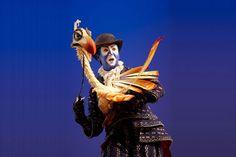 El Rey León, el musical - Fotos de escena, elenco, compañia - Teatro Lope de Vega Madrid