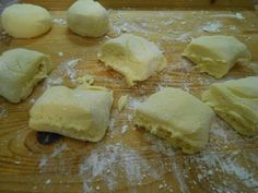 Bezlepkové makové rožteky (fotorecept) - recept | Varecha.sk 20 Min, Dairy, Cheese, Food, Basket, Essen, Meals, Yemek, Eten