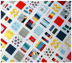 Kona Modern Quilts by Red Pepper Quilts