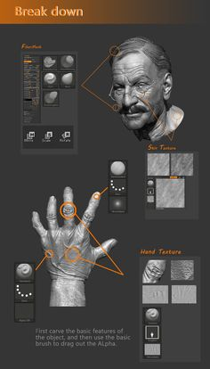 Web digital graphic design and printing resources for zbrush 2019 tutorials alphas brushes textures imm brush snapshot sculptris zmodeler zbrush zbrushtutorial keyshot pixologic toys digitalart project overview tough guy Zbrush Character, Character Modeling, 3d Character, Character Design, Zbrush Models, 3d Models, Zbrush Tutorial, 3d Tutorial, Sculpting Tutorials