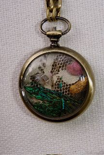 great use for old pocket watches!