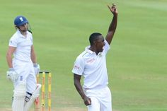 Kagiso Rabada's 7-wicket haul leaves South Africa strong favourites for final Test