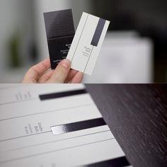 一度見たら忘れられない究極にクリエイティブな名刺いろいろ - DNA