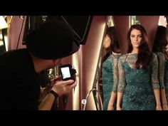 Jessica Lowndes, Behind the scenes for Drafted Magazine, at Flemings Mayfair