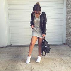 / hoodie dress @fashionnova use code 'XONICOLE' for a 15% off discount