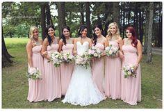 Wedding @ The Hill {upstate NY}