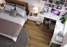 Bedroom apartment 2
