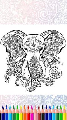 Hindu Mandala Coloring Pages Mandala Coloring Pages Mandala Art Easy дРя Андроид Letter C Coloring Pages, Heart Coloring Pages, Unicorn Coloring Pages, Flower Coloring Pages, Mandala Coloring Pages, Animal Coloring Pages, Coloring Pages For Kids, Geometric Mandala, Mandala Art