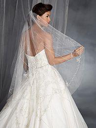 DisneyPrincess Weddingand BridalVeils from Alfred Angelo