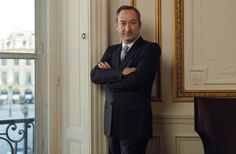 CEO Talk | Stefano Sassi, Chief Executive Officer, Valentino - BoF - The Business of Fashion
