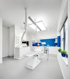 Project Lebbeke | Belgium  #dentalartitaly #dentaloffice #dentalartitalyfringe