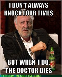 Wilf really is the Most Interesting Man in the World.