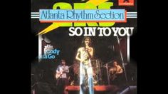 So Into You ~ Atlanta Rhythm Section ~ LOVE this song