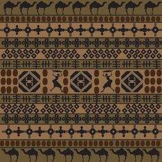 The following FREE Traditional African pattern background – Vector Material is posted here for your design reference and downloading, as on the following ...