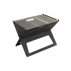 Fire Sense Notebook Charcoal Grill / $29.99