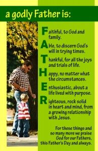 Father's+Day+Church+Bulletin+Boards | Father's Day Bulletin Inserts and Business Cards, MS Publisher ...
