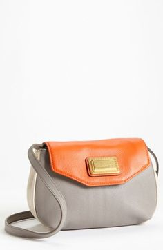 MARC BY MARC JACOBS 'Percy' Crossbody Bag, Small available at #Nordstrom