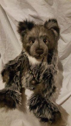 Charlie Bear Oakley In New Gorbals Glasgow Gumtree In 2020 Charlie Bears Bear Teddy Bear