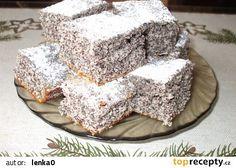 Makovec bez vajec recept - TopRecepty.cz 20 Min, Pie, Vegan, Food, Poppy, Torte, Cake, Fruit Cakes, Essen