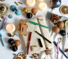 Weihnachtswunschliste: Meine persönlichen Wünsche mit Pilot #pilot #spenden #christmas #weihnachten