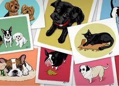 Descubre el origen geográfico de las razas de perros, incluidos los de España y América Latina.