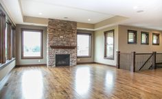 What a stunning sight line! This floor plan is bright and open! Keep conversation open from room to room, you can entertain perfectly here!