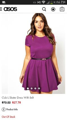 ASOS calls this purple/raspberry. ..I call it RADIANT ORCHID ...Either way it's a gorgeous color ..:)