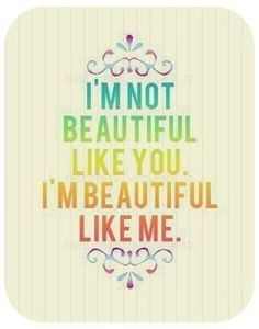 #beautiful #confident #girls #quote