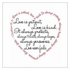 159 Best Love Is Patient Love Is Kind Images Love Is Patient 1